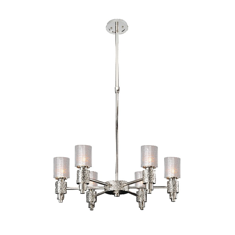 Ashington 6 Light Pendant